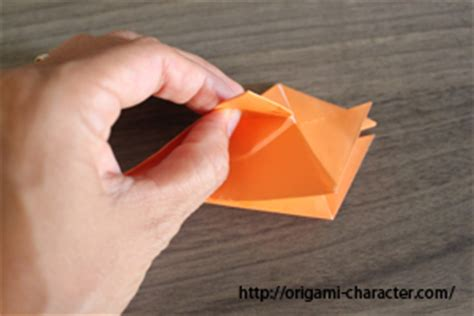 Origami Slime - origami how to fold slime quest origami land