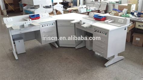 dental laboratory benches l shape double person dental workstation dental work table for dental laboratory buy