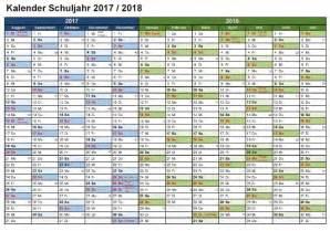 Kalender 2018 Schweiz Kalenderwochen Kalender Schuljahr 2017 2018 Muster Und Vorlagen Kostenlos