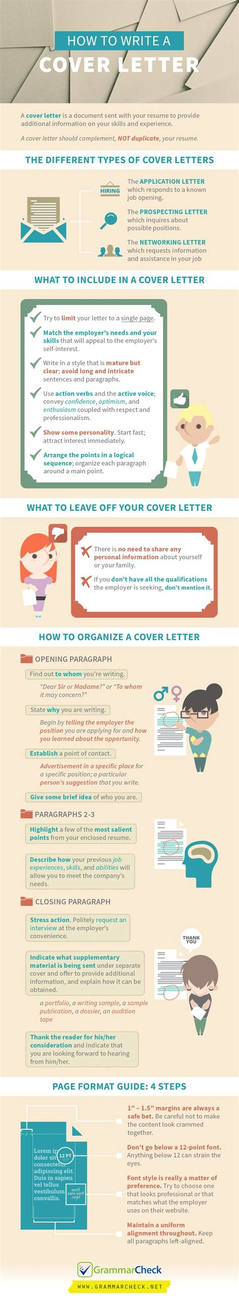 cover letter how to write a simple cover letter for a resume