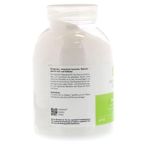 Cito Detox by Erfahrungen Zu Mykoletal Detox Basenbad Pulver 1300 Gramm