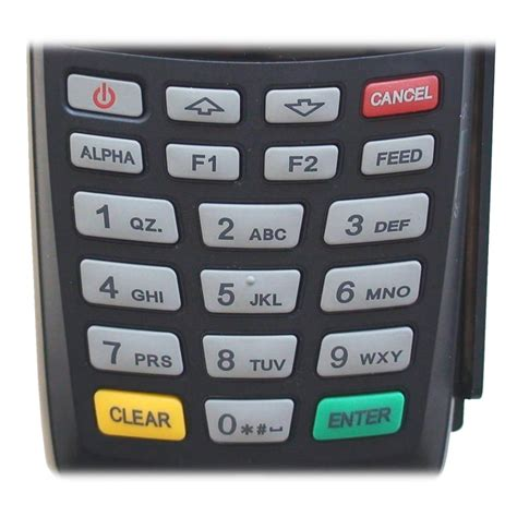 mobile remote payment mobile payment terminal nx2200e exadigm