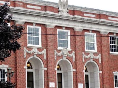 landmarkhunter us post office portland maine