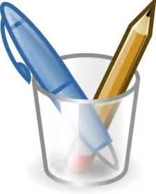 applications office clip at clker vector clip