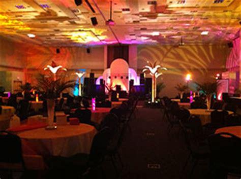 unf adam w. herbert university center banquets