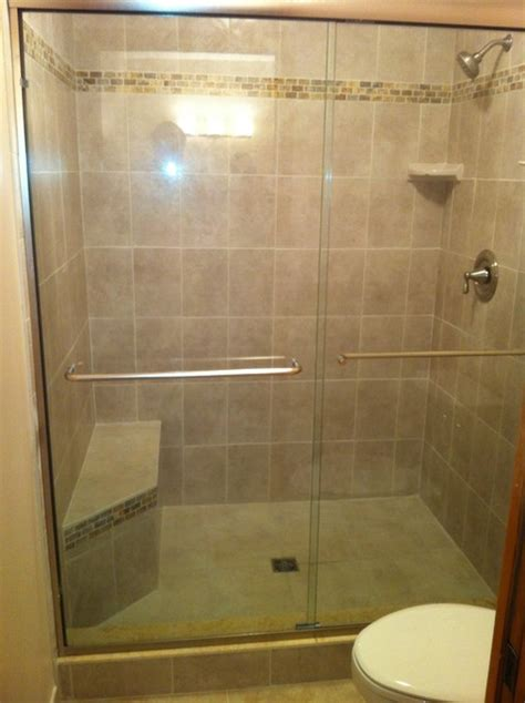 redone bathrooms shower redo contemporary bathroom other metro by cabinet express inc