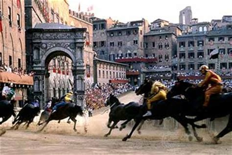 2013 palio di siena race & festival | july 2 & august 16