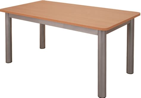 Heavy Duty Rectangular Table H761 X L1500 X W750
