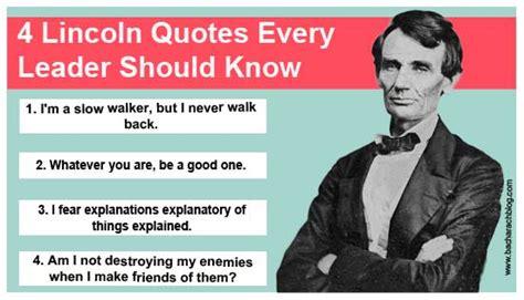abraham lincoln biography leadership lincoln quotes abraham lincoln quotes every leader