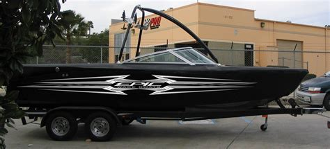 Toyota Epic Wakeboarder Toyota Epic A Boat