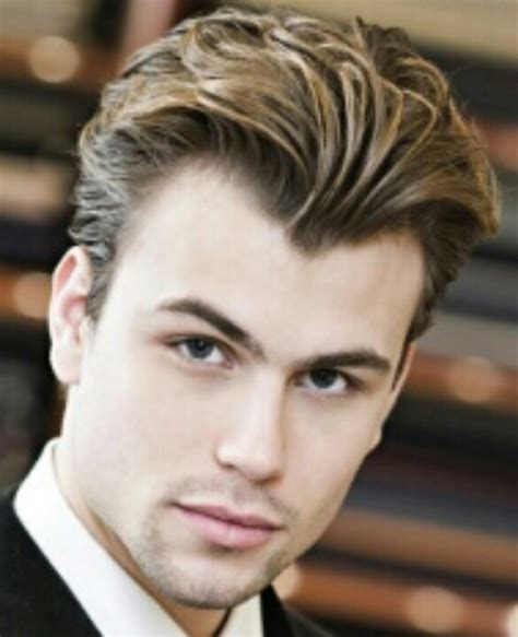 mens hairstyles blonde highlights 17 best blonde highlights for guys images on pinterest