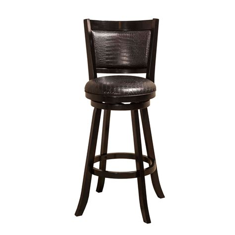 black swivel counter height stools outdoor