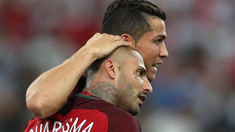 quaresma tattoos the and the the chions of 2016