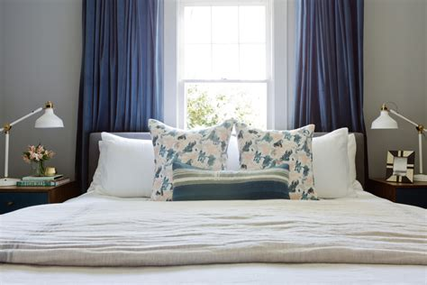 Headboards Beds Against Windows From Clumsy To A Refurbishment Of A 100 Year