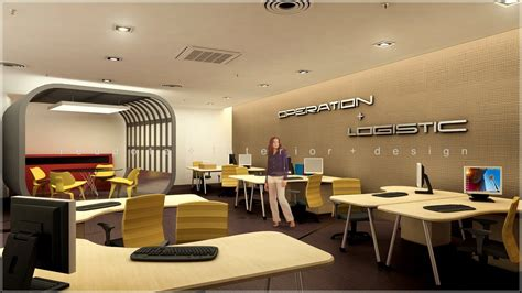 Freelance Kitchen Designer by 3d Open Office Design With Feature Meeting Area Kuala
