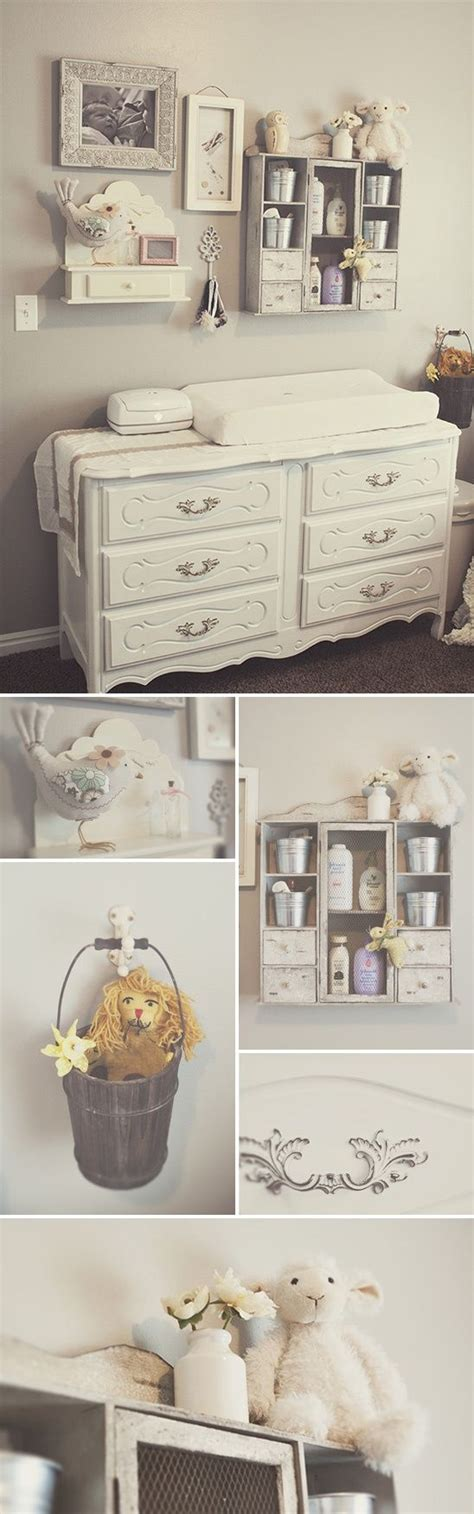 shabby chic baby rooms 25 unique shabby chic nurseries ideas on shabby chic baby chandelier for