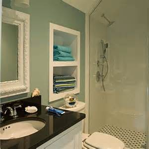 Creative Ideas For Small Bathrooms creative small bathroom ideas for kids