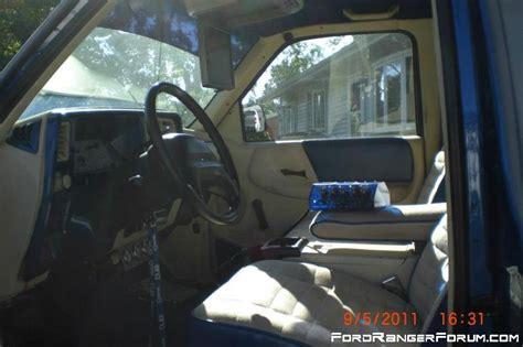 93 Ford Ranger Interior for sale 93 lowered ranger ford ranger forum