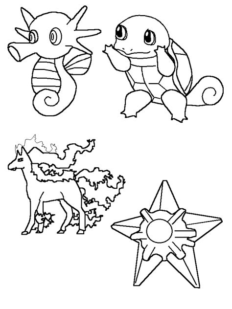 pokemon coloring pages dltk rapidash pokemon coloring pages images pokemon images