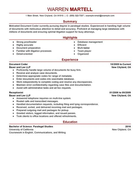 reimbursement specialist resume sle professional billing and coding specialist 28 images