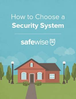 home security resources safewise