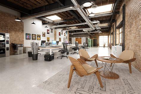 big loft making of big loft office evermotion