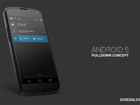 android rumors android 5 0 set to arrive mid 2014 top 5 rumors you should gizbot