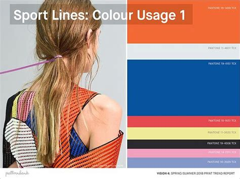 patternbank ss18 trends patternbank print trend report ss 2018
