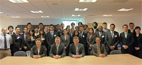 Deloitte Consulting Mba by Deloitte Challenges The Birmingham Mba