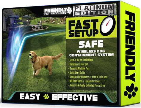 wireless fence for dogs choosing the best wireless fence guide