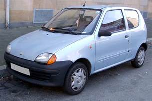 Fiat Seicento Spares Fiat Seicento History Photos On Better Parts Ltd