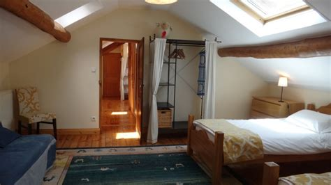 Bugs Guest House pyrenees catered chalet guest house accommodation summer season mountain bugmountain bug