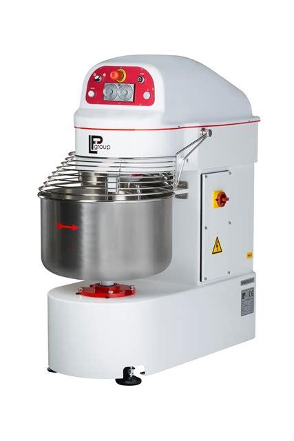 Mixer Vicenza spiral mixer lp