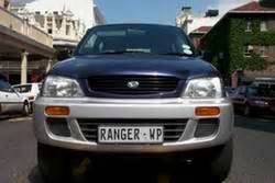 nearest motor vehicle all you need to about number plates western cape