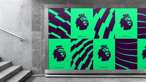 Premier League 2 designstudio rebrands premier league creative review
