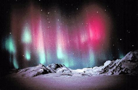 What Are The Southern Lights Called by The Northern And Southern Lights Science In Our World
