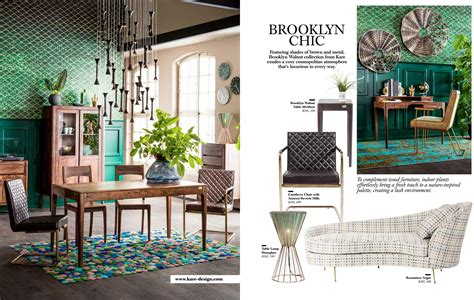 chic home design llc brooklyn brooklyn chic modern vintage pieces inspired by nature malaysia s no 1 interior design channel