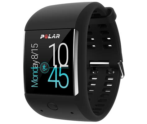 polar s new fitness focused m600 sport runs android