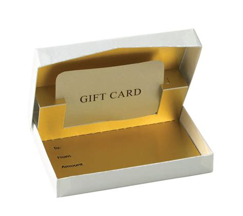 Card Warehouse Gift Boxes - pop up gift card boxes little trees kraft gift card box b28017