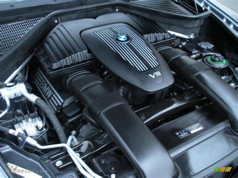 bmw x5 4 8 is engine 2007 bmw x5 4 8i 4 8 liter dohc 32 valve vvt v8 engine
