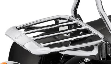 54290 11 Air Foil Premium Luggage Rack With Rubber Grip
