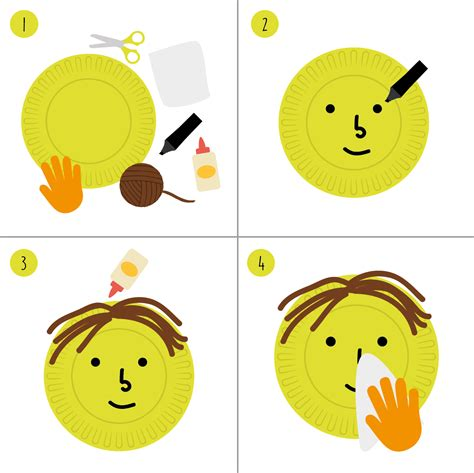 activity crafts manners activities ideas for childfun