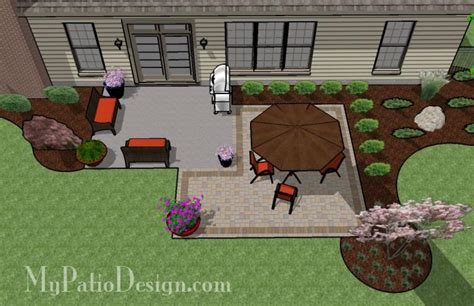 paver patio plans patio paver design ideas patio design ideas