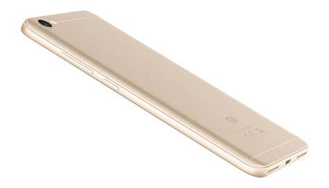 Berkualitas Xiaomi Redmi Note 5a 2 16gb Gold Garansi Distributor Jual Xiaomi Redmi Note 5a 2gb 16gb Gold Happy Cell