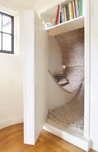 Walk In Closet Design Ideas 20 secret room ideas you wanted since childhood hongkiat