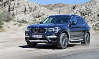 Bmw X 3 2018 Bmw X3 Debuts With 355 Hp M40i The Torque Report