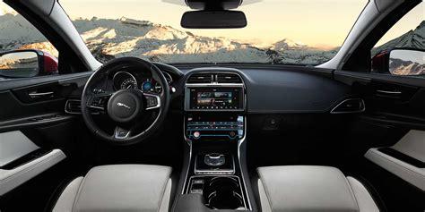 2017 jaguar xe vehicles on display chicago auto show
