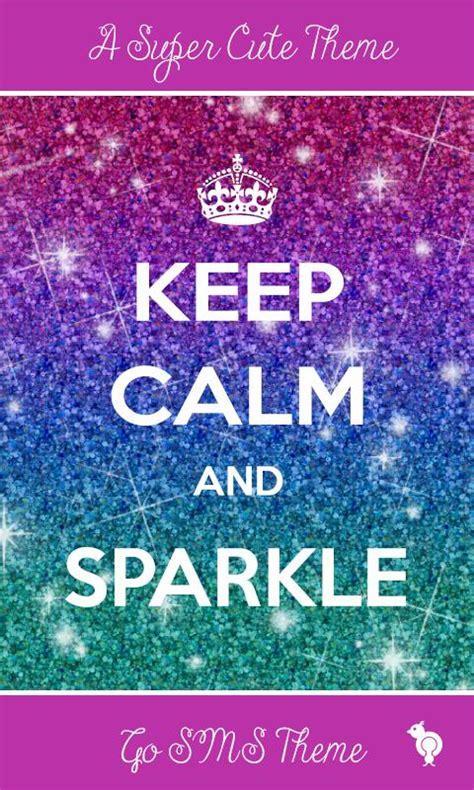 go sms background keep calm sparkle go sms theme 1 0 apk android