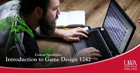 game design introduction blog page 11 of 14 uwa continuing education