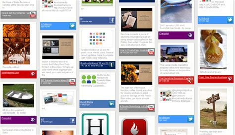 pinterest layout plugin pinterest like layout made easy with jquery socialist